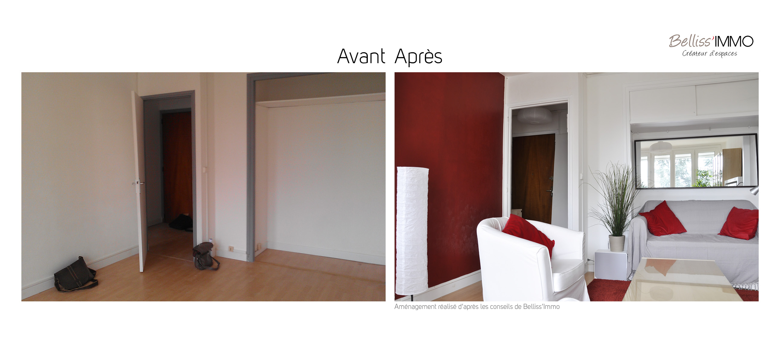 Conseils d co architecte int rieur for Conseil decoration d interieur