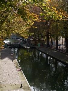 Canal Saint-Martin, Architecte intérieur Paris 10