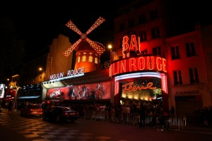 Moulin Rouge, Architecte intérieur Paris 18