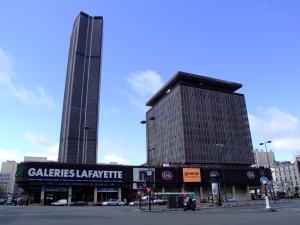 Tour Montparnasse, Architecte intérieur Paris 14