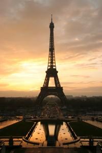 Tour eiffel Architecte intérieur Paris 7