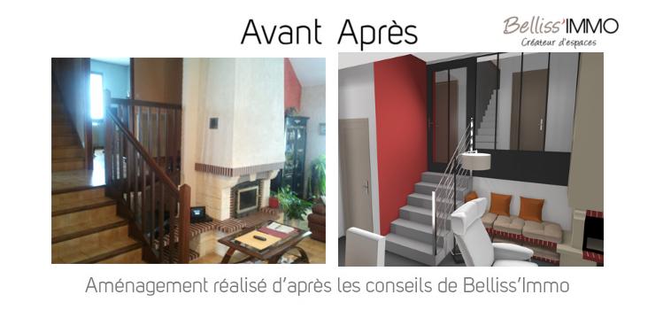 belliss 39 immo architecte d 39 int rieur paris. Black Bedroom Furniture Sets. Home Design Ideas
