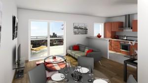 Architecte intérieur Paris - Belliss-immo