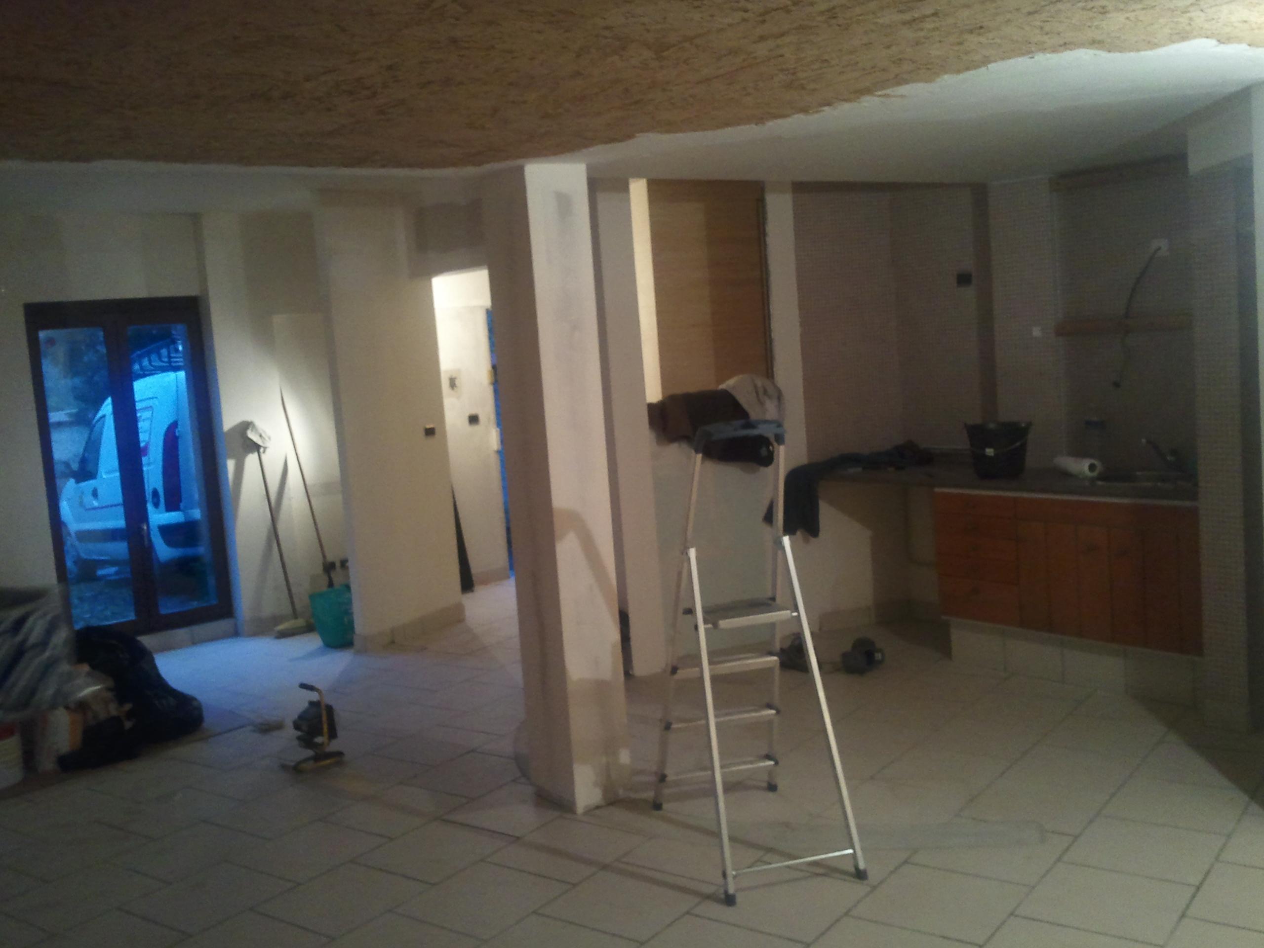 Rénover une maison ancienne avec un petit budget