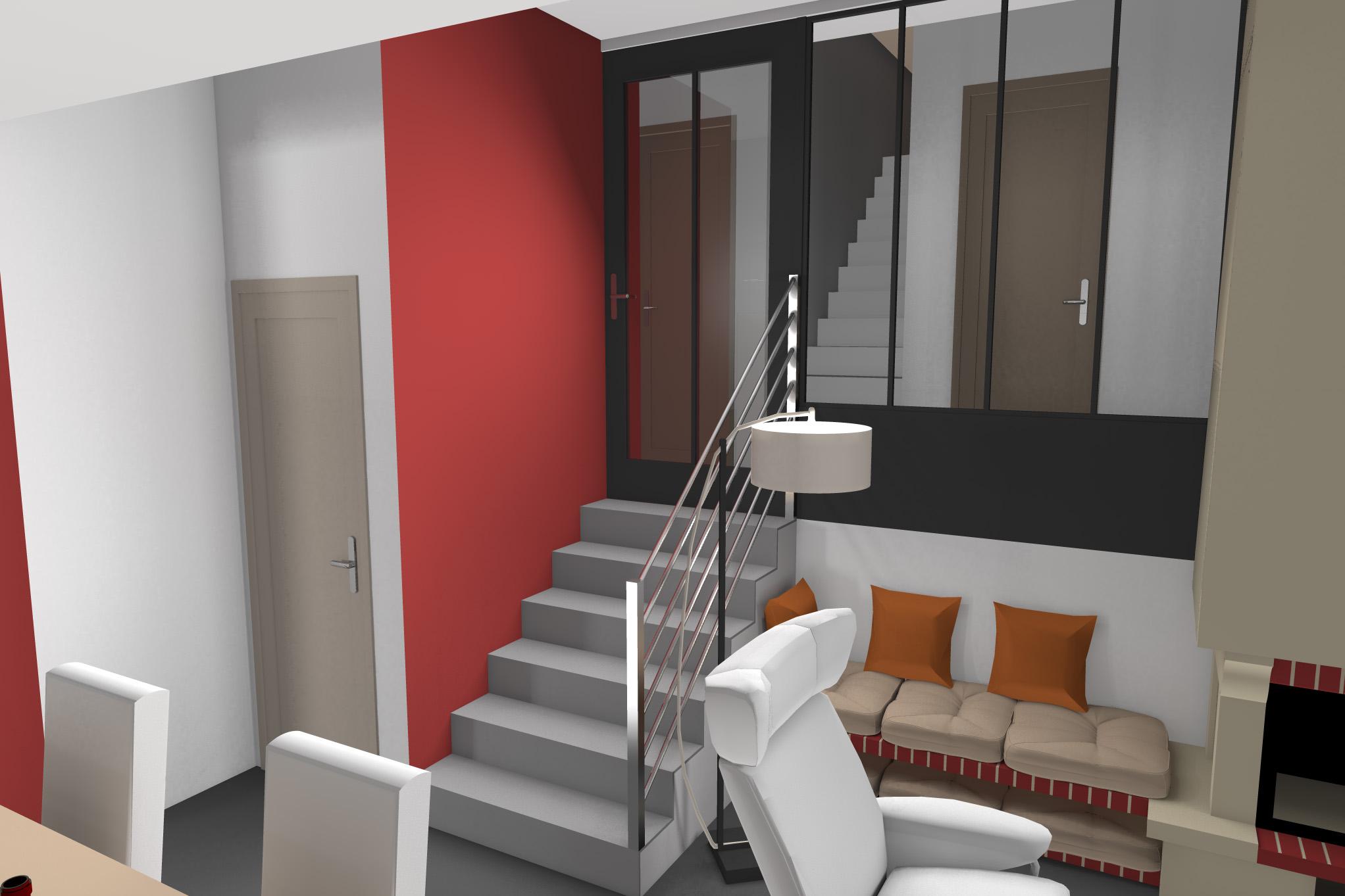 Architecte Interieur 3D Gratuit architecte d'intérieur – visuel 3d architecte hyperréaliste