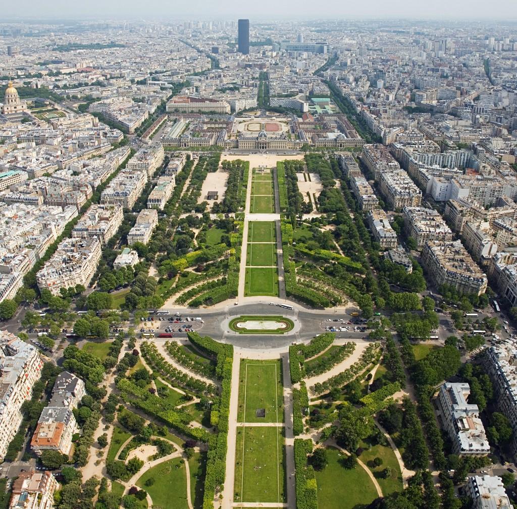 Champ de Mars Architecte intérieur Paris 7