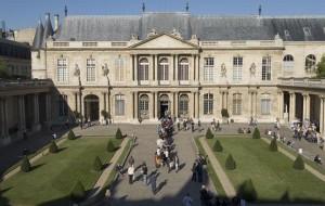 Hôtel de Soubise Architecte intérieur Paris 3
