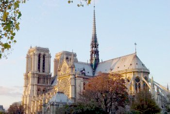 Notre dame de Paris, Architecte intérieur Paris 4