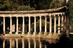 Parc Monceau Architecte intérieur Paris 8e