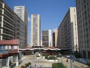 olympiades, Architecte intérieur Paris 13