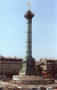 Place de la Bastille, Architecte intérieur Paris 11